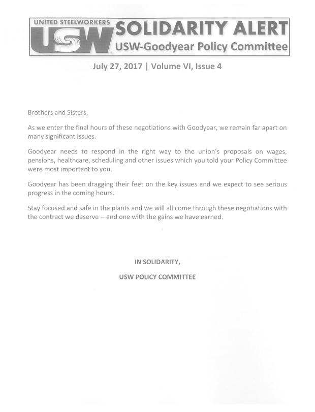 solidarity alert 4